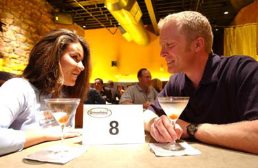 what do you talk about at speed dating If a venue near you is offering speed dating there are some things that are off-limits to talk about while speed dating speed dating rules.