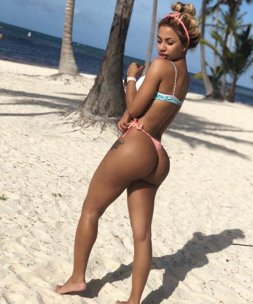 sexy dominicana women